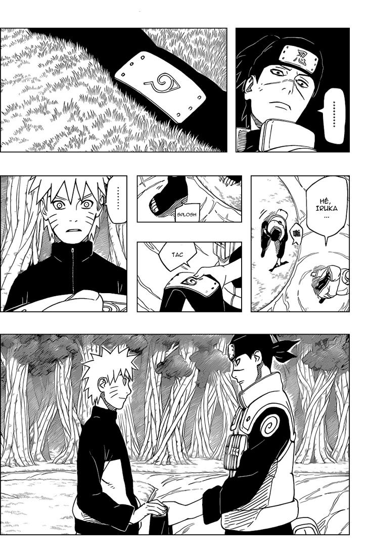 Naruto chapitre 535 - Page 13
