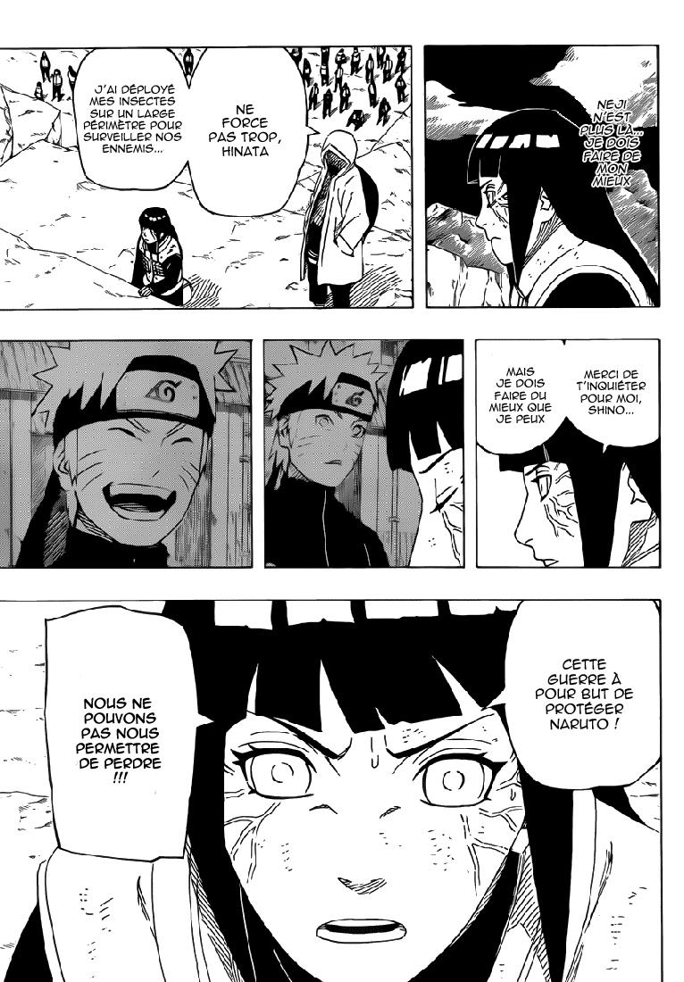 Naruto chapitre 540 - Page 5