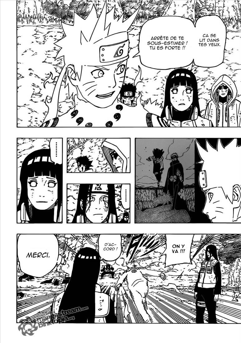 Naruto chapitre 559 - Page 6