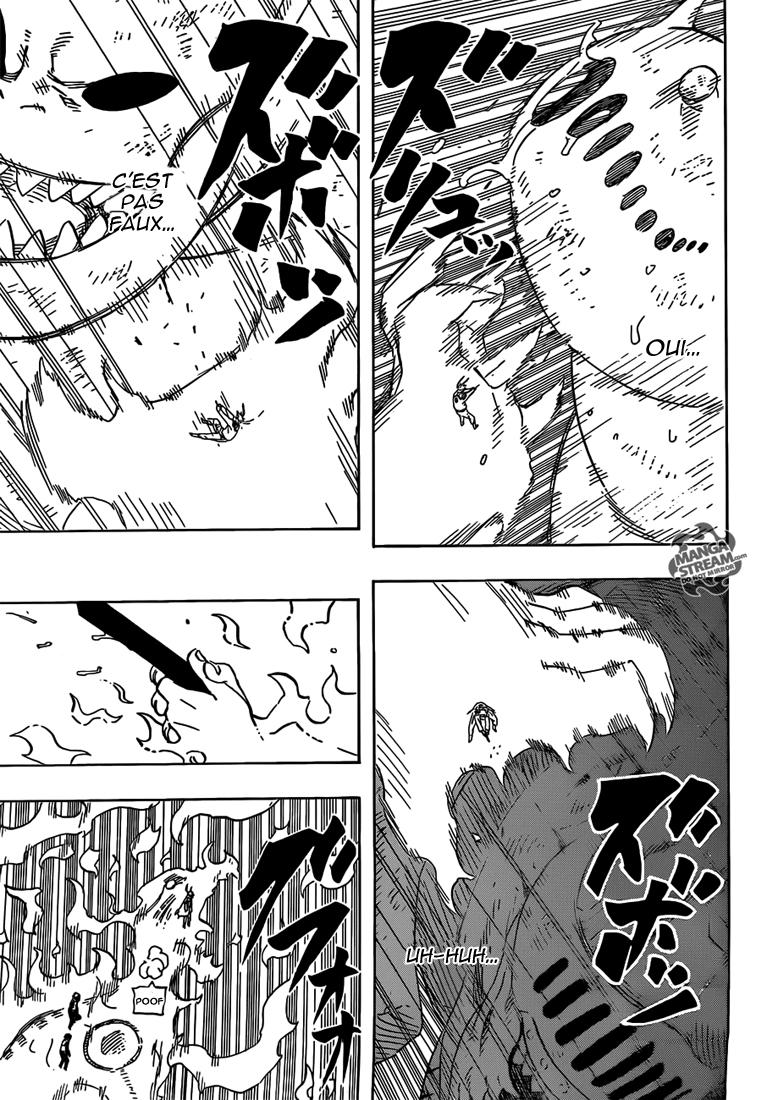 Naruto chapitre 572 - Page 13