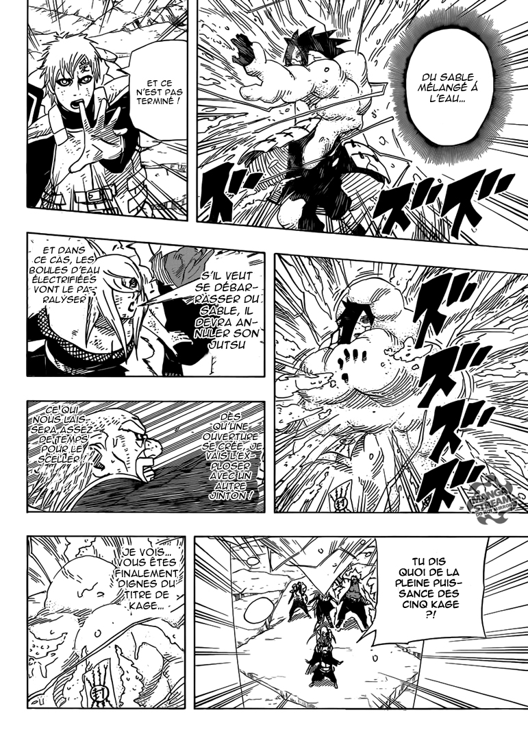 Naruto chapitre 588 - Page 15