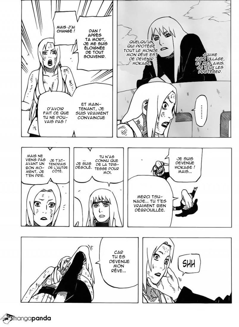 Naruto chapitre 591 - Page 14