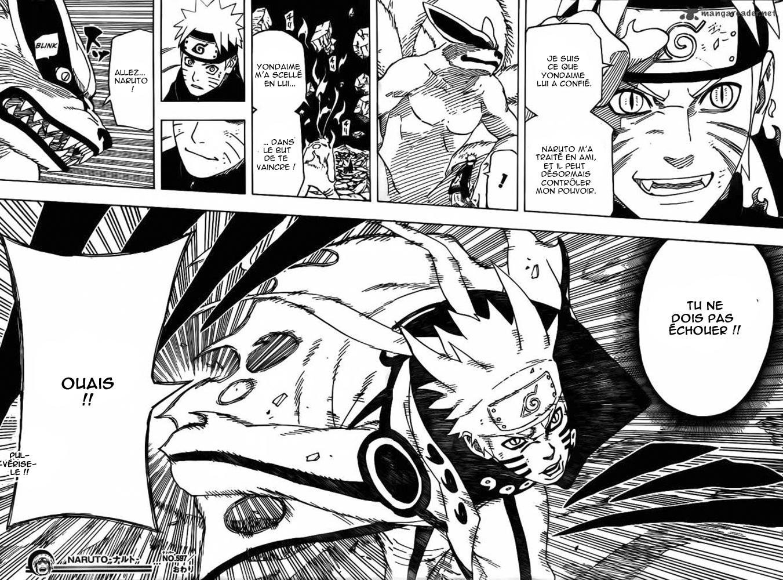 naruto shippuden chapitre 616