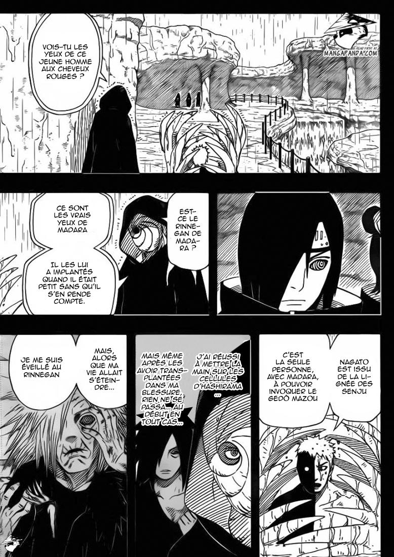 Naruto chapitre 606 - Page 12