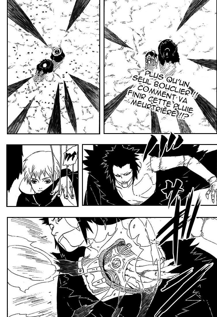 Naruto chapitre 269 - Page 2