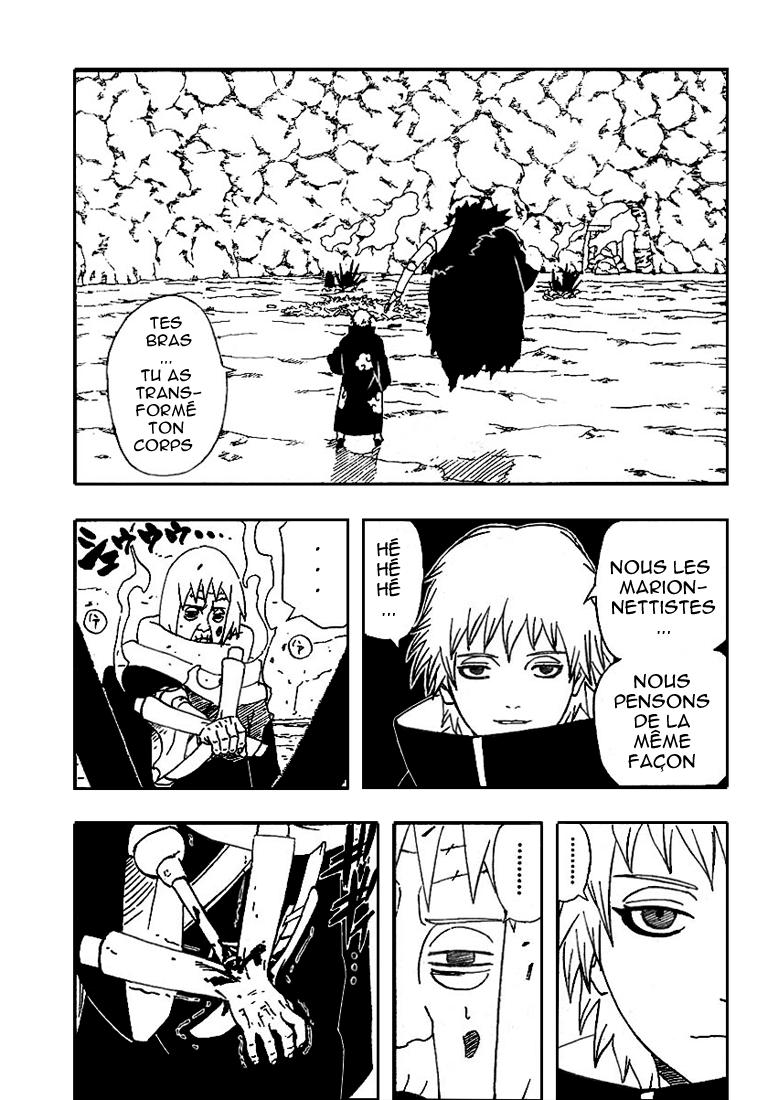 Naruto chapitre 269 - Page 5