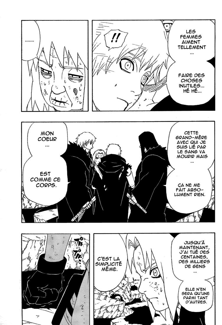 Naruto chapitre 275 - Page 5