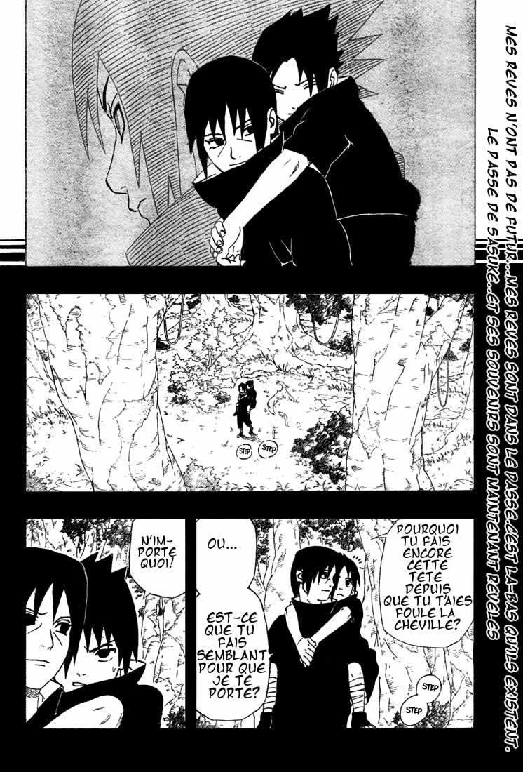 Naruto chapitre 220 - Page 2