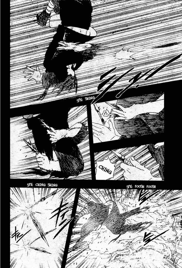 Naruto chapitre 220 - Page 4