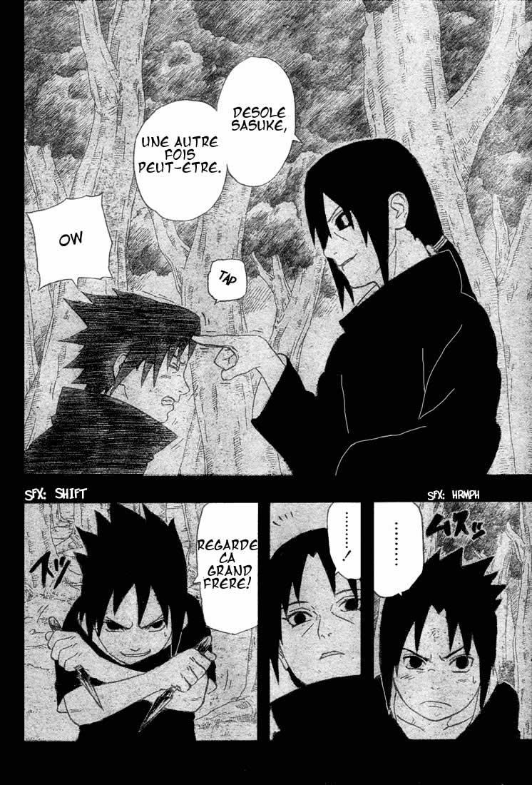 Naruto chapitre 220 - Page 8