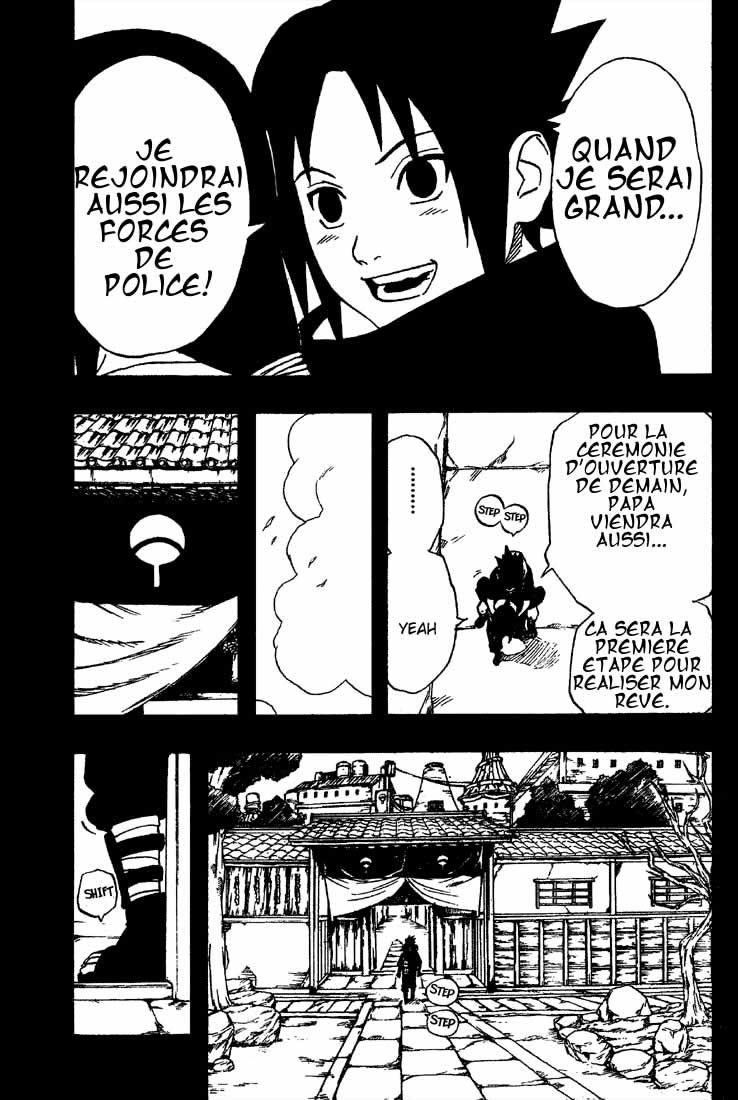 Naruto chapitre 220 - Page 13