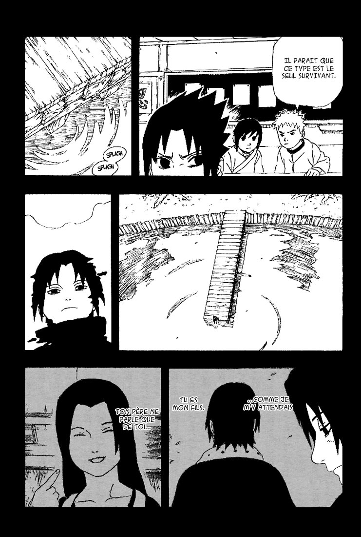Naruto chapitre 225 - Page 13