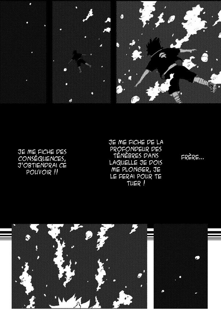 Naruto chapitre 225 - Page 16