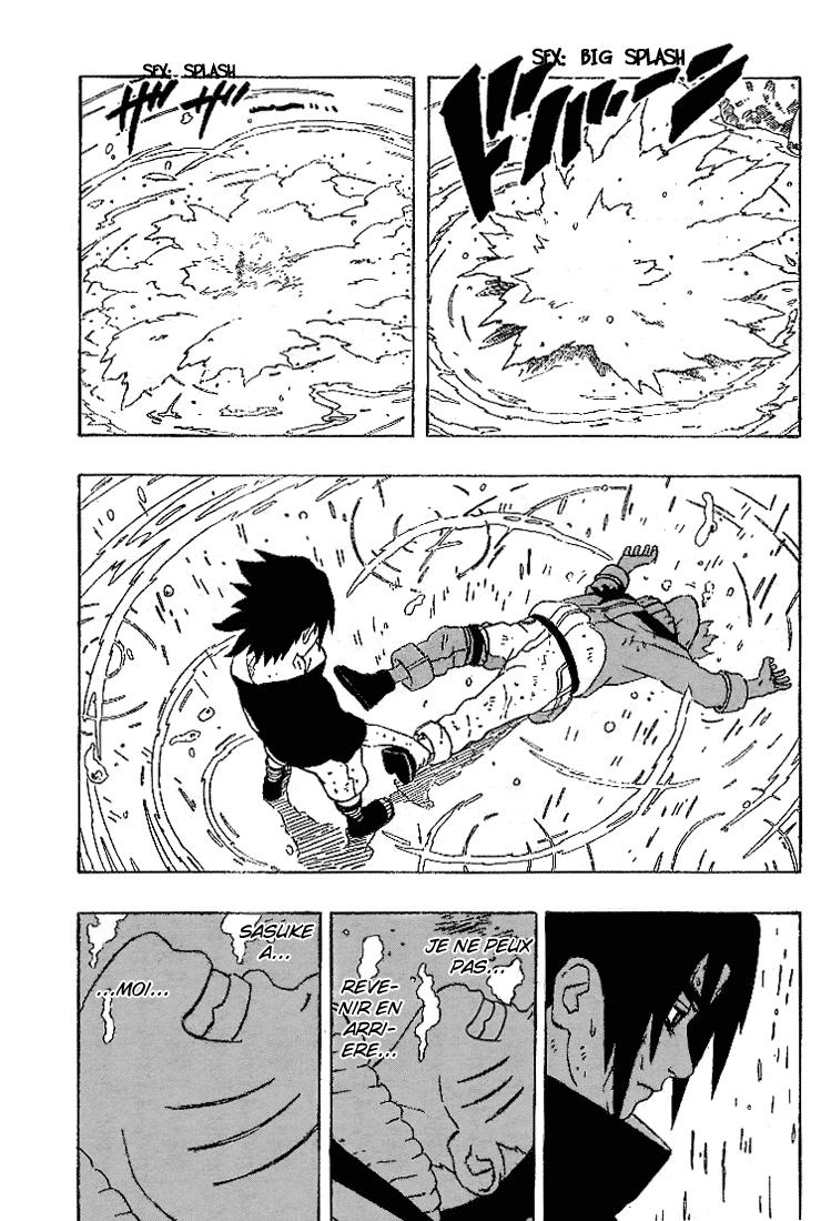Naruto chapitre 230 - Page 14