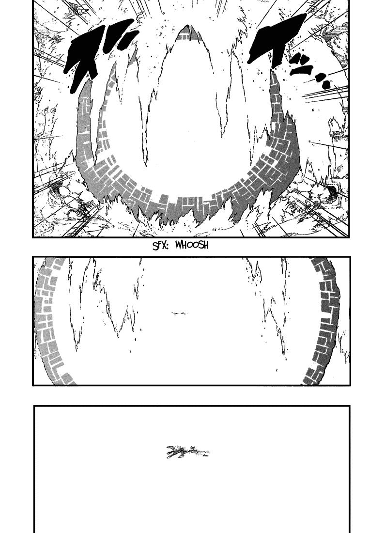Naruto chapitre 233 - Page 6