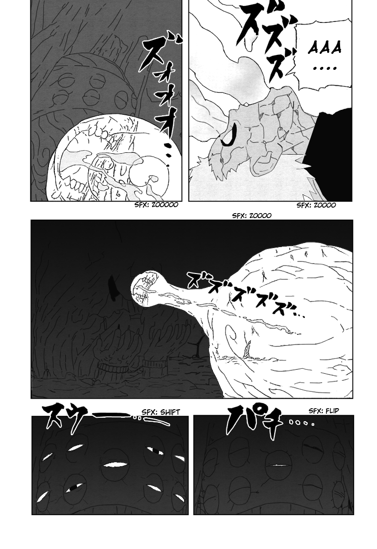 Naruto chapitre 256 - Page 14